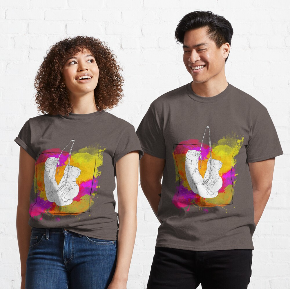Boxin' Classic T-Shirt