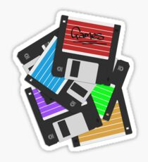 The Most Important Disk Sticker