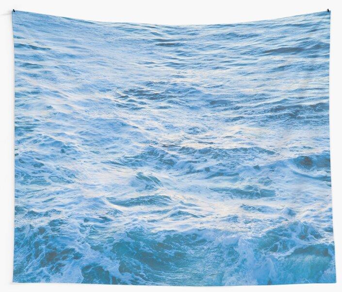 Ocean by Marie Carr