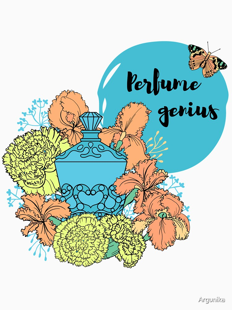 Parfüm Genie von Argunika