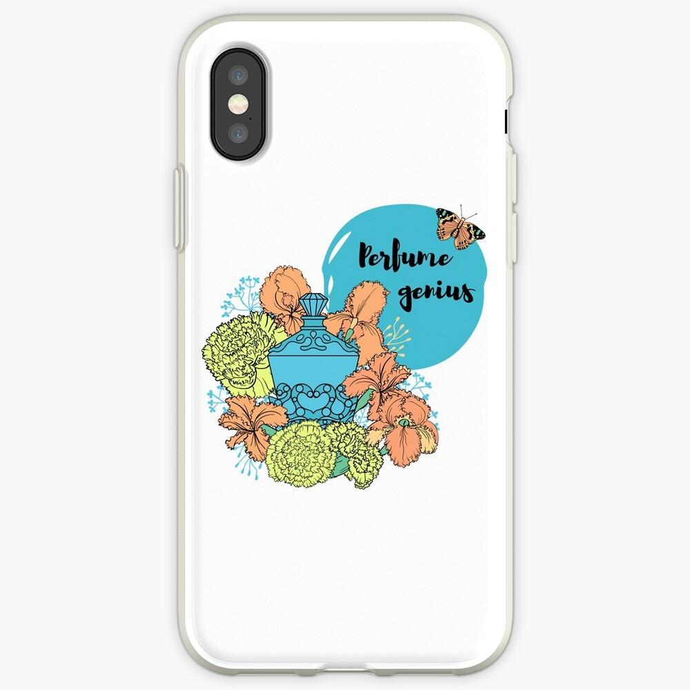 Parfüm Genie iPhone-Hülle & Cover