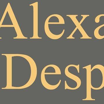 Alexa Play Despacito by christopper
