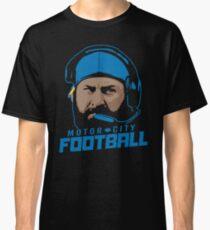 Motor City Fußball Classic T-Shirt