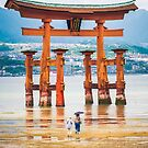 Against the Torii Gate by James-OLT