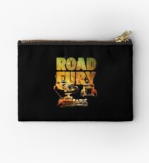 Road Fury Studio Pouch