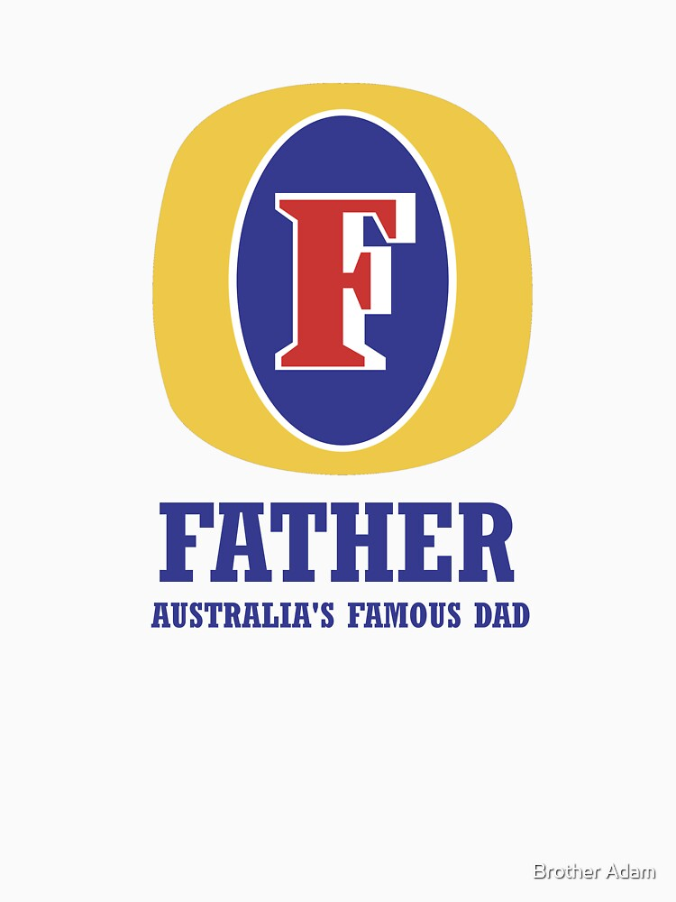 Happy Father's Day - September 2nd in Australia by atartist