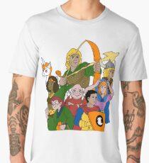 Dungeons & Dragons Men's Premium T-Shirt