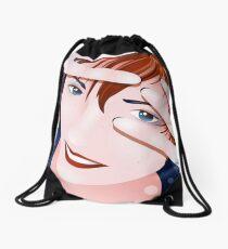 Funny II Drawstring Bag