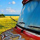 Coca Cola Van by ally mcerlaine