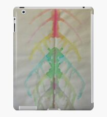 """Launch"" iPad Case/Skin"