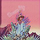 Dream big by jblittlemonsters