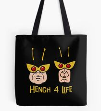 The Venture Brothers - Hench 4 Life Tote Bag