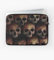 WALL OF DEATH Laptop Sleeve