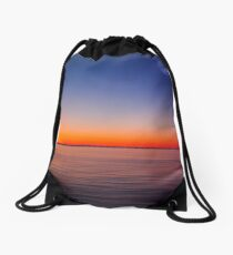 Intentional Camera Movement Drawstring Bag