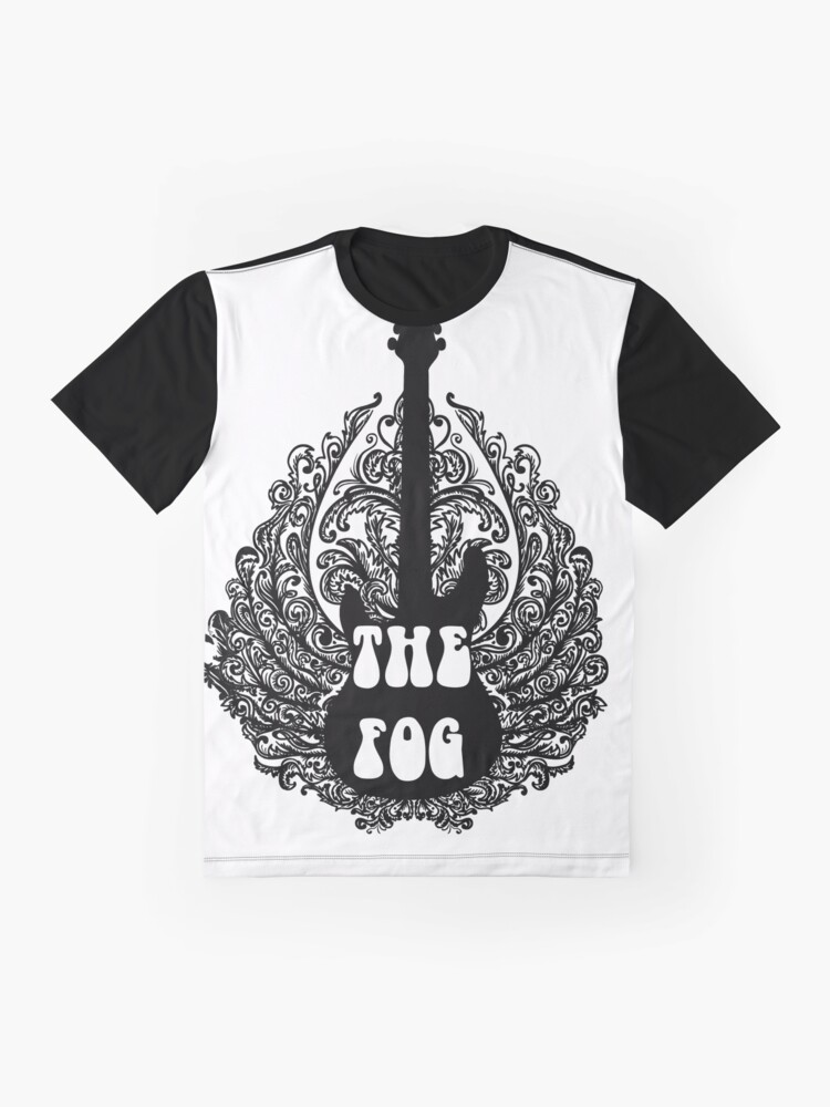 Alternate view of The FOG Base LOGO Graphic T-Shirt