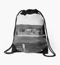 Nature 27 Drawstring Bag
