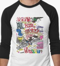 Broadway Shows collage T-Shirt