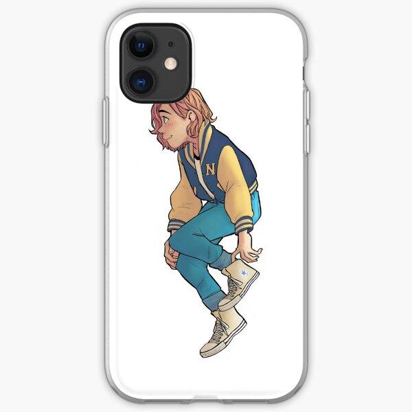nicole haught iPhone Soft Case