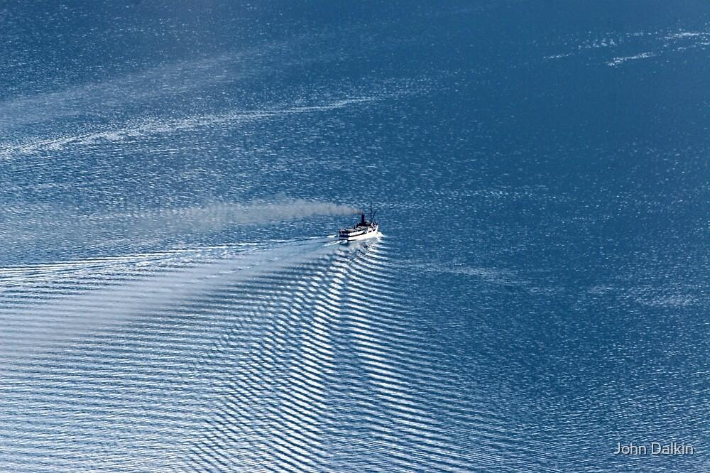 Making Waves by John Dalkin