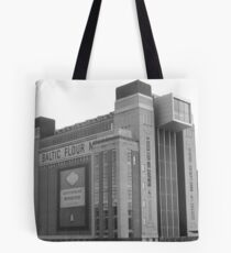 Baltic Flour Mill Tote Bag