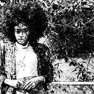 Afro Locks by Deestylistic