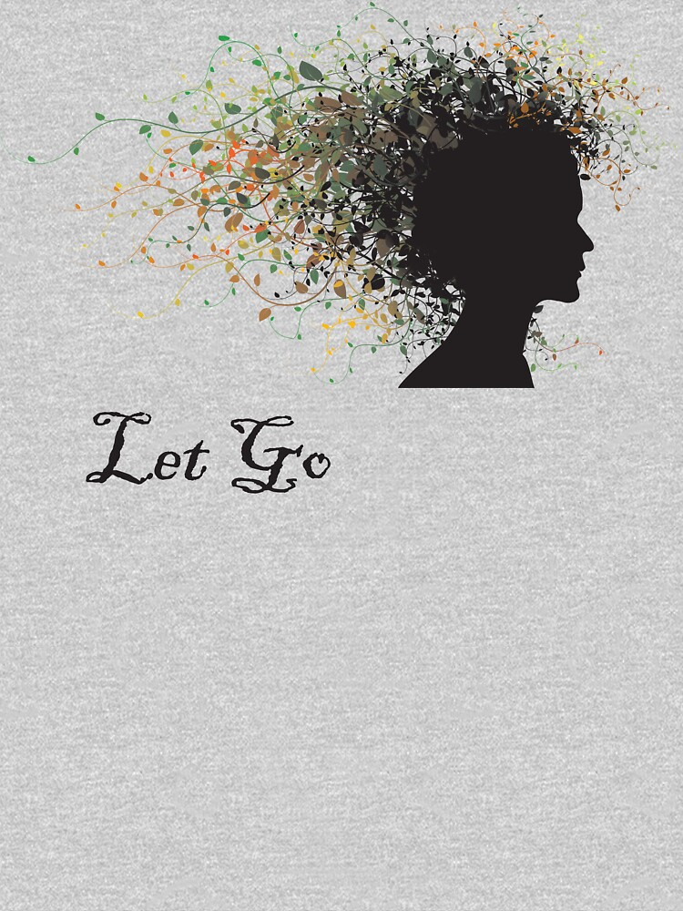 Yoga Let Go by T-ShirtsGifts