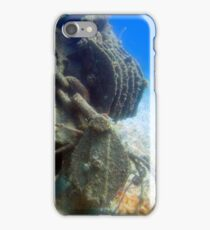 Pulleys  iPhone Case/Skin