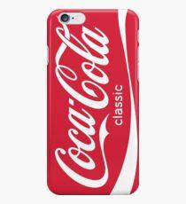 coca cola iPhone 6s Case