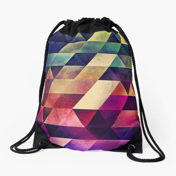 253 // yvyr yt Drawstring Bag
