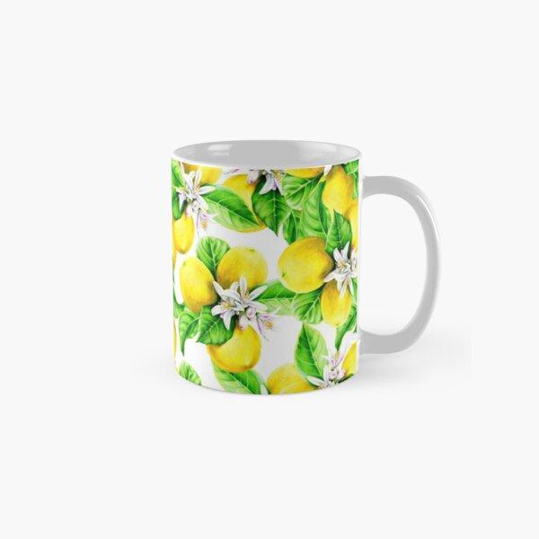 Luscious Lemon Classic Mug
