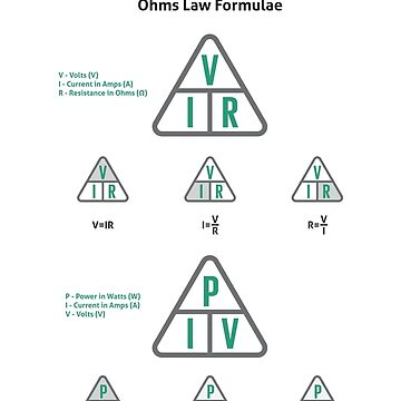 Ohms Law #1 by destinysagent