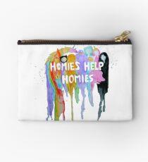 Homies Help Homies Studio Pouch