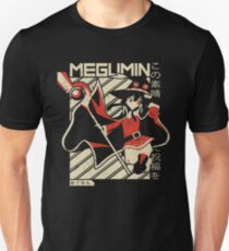 Megumin - Kono Subarashii | Anime Shirt Unisex T-Shirt