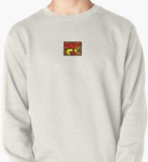 Keith Haring Pop Shop IV, 1989 Pullover