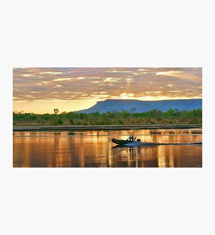 Kimberley Dawning Photographic Print