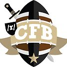 Army Sticker by RedditCFB