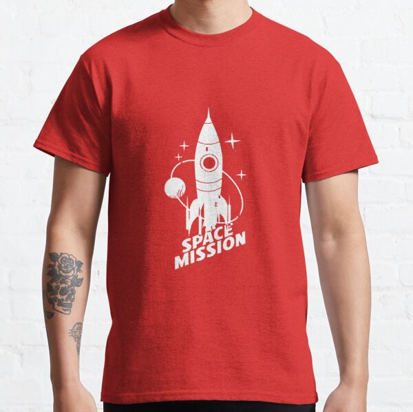 Life is strange 2 - Space Mission Classic T-Shirt