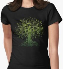 Meditate, Meditation, Spiritual Tree Yoga T-Shirt T-Shirt