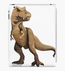 T-Rex iPad Case/Skin