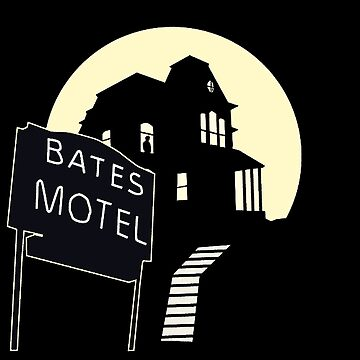 B.MOTEL by seriesvalver