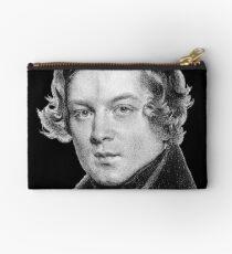 Robert Schumann - Great Romantic Composer Studio Pouch