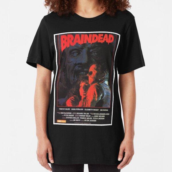 Braindead Slim Fit T-Shirt