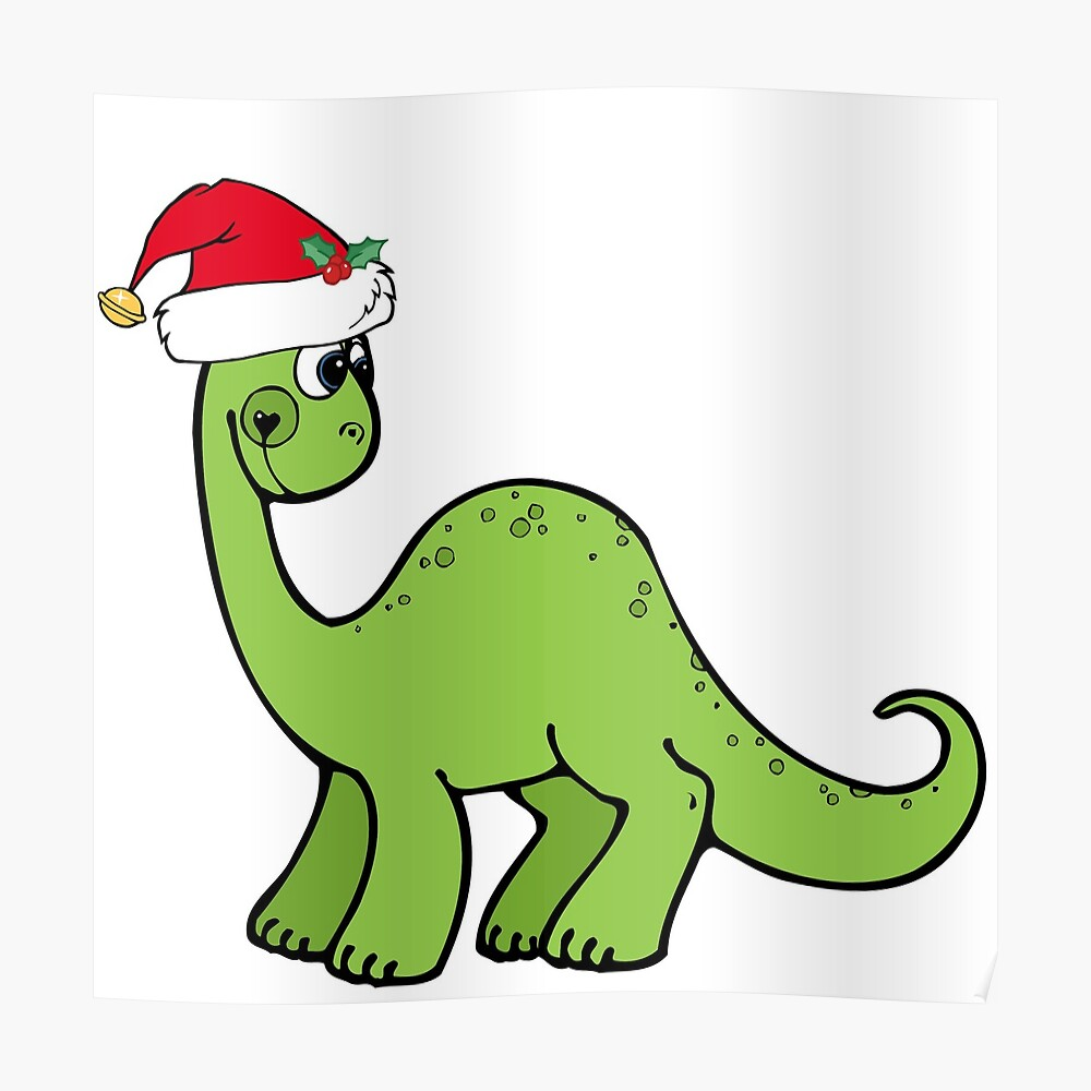 Mascarilla Lindo Dinosaurio Navideno Con Sombrero De Santa De Elishamarie28 Redbubble Descubrí la mejor forma de comprar online. redbubble