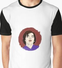 Fran in repose Graphic T-Shirt