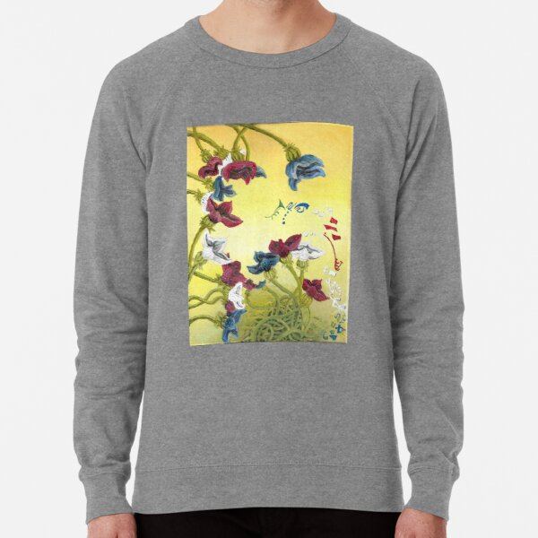 Immigrant Pollon Lightweight Sweatshirt