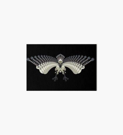 Les Paul Bird Art Board