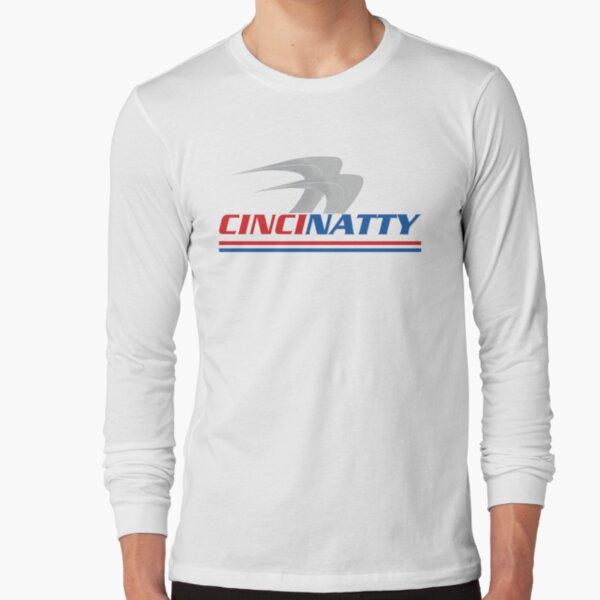 CinciNATTY Long Sleeve T-Shirt