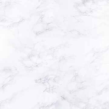 Light White & Grey Marble Texture Pattern  by JakeRhodes