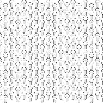 Bolt Pattern by befehr