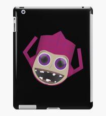 Weird Baby: Galacus iPad Case/Skin